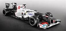 sauber f1 news sauber unveils its 2012 f1 car at jerez f1 news