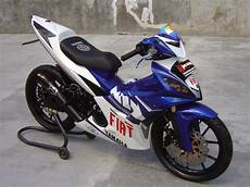 Mx 135 Modif by New Modifikasi Motor Jupiter Mx 135 Terbaru 2014 Info