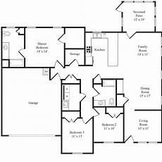 c lejeune base housing floor plans beaufort floorplans heroes manor lincoln military