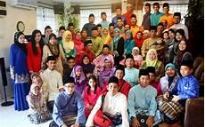 My Sarawak 2nd Ed 2013 Hari Raya Aidilfitri Family