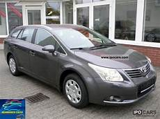 2011 toyota 1 8 avensis combi edition navi r 252 ckfahrk