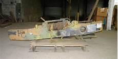 m35a3 complete hydraulic winch setup