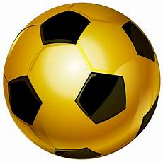 clipart calcio gold soccer png clip image gallery yopriceville