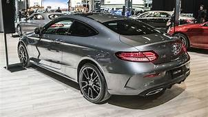 Best Mercedes C Class Coupe 2019 Facelift Specs And Review