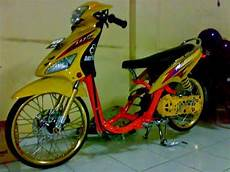 Modifikasi Motor Matic Mio Sporty by Foto Modifikasi Motor Mio Sporty J Soul Terbaru Otomotif