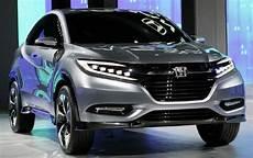 2020 honda hrv changes release date model honda engine