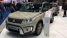 Suzuki Vitara 2017 - suzuki vitara 2017 in detail review walkaround interior