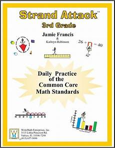 3rd grade common core math worksheets