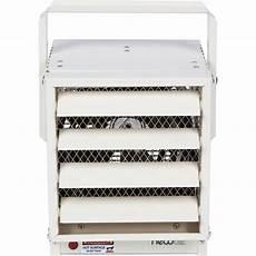 electric garage newair 17 060 btu 5000 watt electric garage heater g73