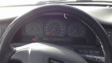 Volvo V70 Probleme - 1998 volvo v70 xc starting problem engine b5254t