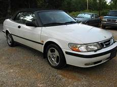 auto repair manual online 1999 saab 42133 interior lighting buy used 1999 saab 9 3 turbo convertible automatic no rust clean vehicle 2 0l in loudon