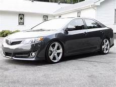 sell used 2012 camry se one of a kind custom 20 quot wheels