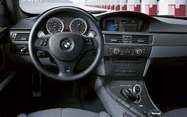 BMW M3 Coupe E92 LCI Specs & Photos  2010 2011 2012
