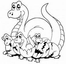 Einfache Malvorlage Dinosaurier Ausmalbilder Dinosaurier Dinosaurier Zum Ausmalen