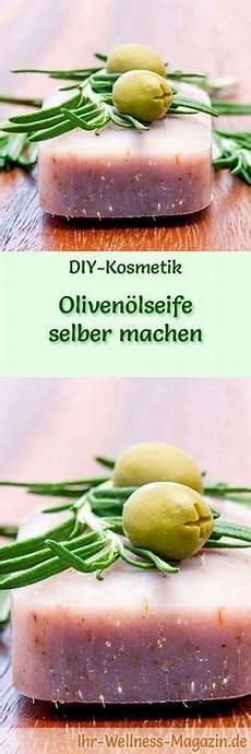 oliven 246 lseife selber machen seifen rezept anleitung