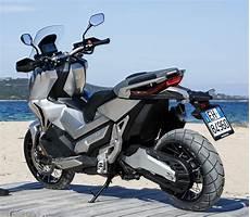 X Adv Quot Das Neue Modell F 252 R Abenteuer Honda Quot Auto Und