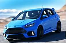 ford focus rs 252 the best 2016 hatchbacks on the market autonation