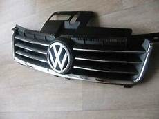 vw polo 9n original chrome grille grill with and