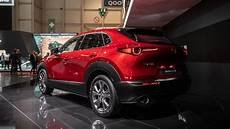 Mazda Introduces Cx 30 To Slot Between Cx 3 And Cx 5