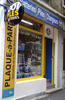 Le Magasin 1001 Piles Batteries Chargeurs Chambery 73