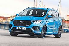 Ford Kuga Rs - ford focus 2018 renderings by autobild www focusmania