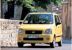 Testberichte Und Erfahrungen Suzuki Wagon R 1 3 76 Ps
