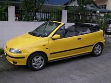 Fiat Punto Cabriolet Photos Reviews News Specs Buy Car