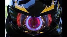Modifikasi S by Modifikasi Yamaha Soul Gt
