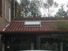 toiture a faible pente r 233 alisations de toitures avec velux 174 senechal couverture