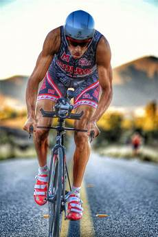 ride like an ironman pro ironman triathlete michael