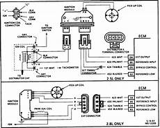 92 s10 fuse panel diagram 1992 chev s 10 2 8 l no spark no injector pulse ignition module is not putting out tach
