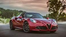 Alfa Romeo 4c Will Get A Much Desired Update Next Year