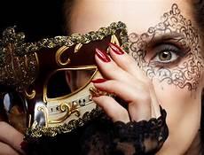 Maske Selber Machen - faschingskost 252 me f 252 r frauen ideen vom karneval