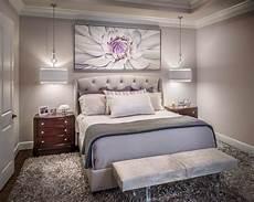 Bed Bedroom Decorating Ideas by 41 Fantastic Transitional Bedroom Design