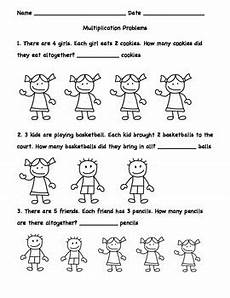 multiplication word problems worksheets for grade 1 11293 grade multiplication and division word problems by shana kass
