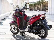 3 roues yamaha 3 roues yamaha tricity mbk tryptik 125 2015 la version