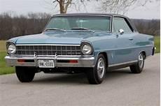 1967 Chevy Sport 1967 chevy ii sport