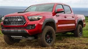 Toyota Tacoma Hybrid 2020 Redesign Engine Price And