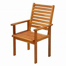 chaise de jardin en bois pas cher