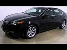 2012 acura tl 3 5 technology package youtube