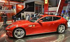 free car manuals to download 2012 ferrari ff lane departure warning 2012 ferrari ff official photos and info ferrari ff news car and driver