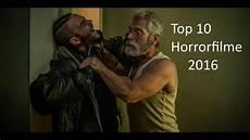 Top 10 Horrorfilme 2016