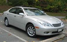 how does cars work 2004 lexus es security system file 02 04 lexus es jpg wikimedia commons