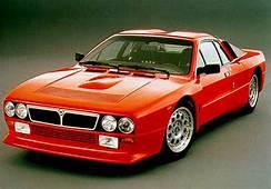 Greatest Cars Lancia 037