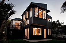 Bay Window Nz by Freemans Bay House By Scarlet Architects Architecture Now