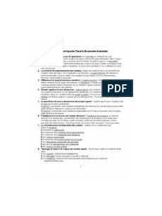 dispense di macroeconomia riassunto microeconomia pdf