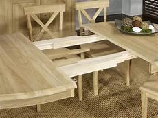 table ovale avec rallonge chene massif table ovale 170 110 en ch 234 ne massif de style louis