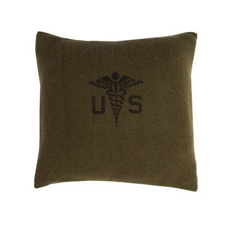Soldier Pillow
