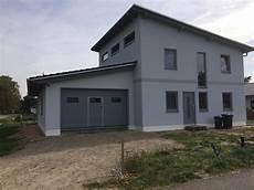 garage pultdach projekt pultdach mit anbau hoko fertighaus gmbh
