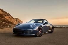 Is The Porsche 911 Targa 4 Gts Worth The 63k